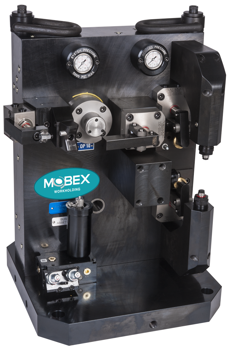 Mobex Global Workholding