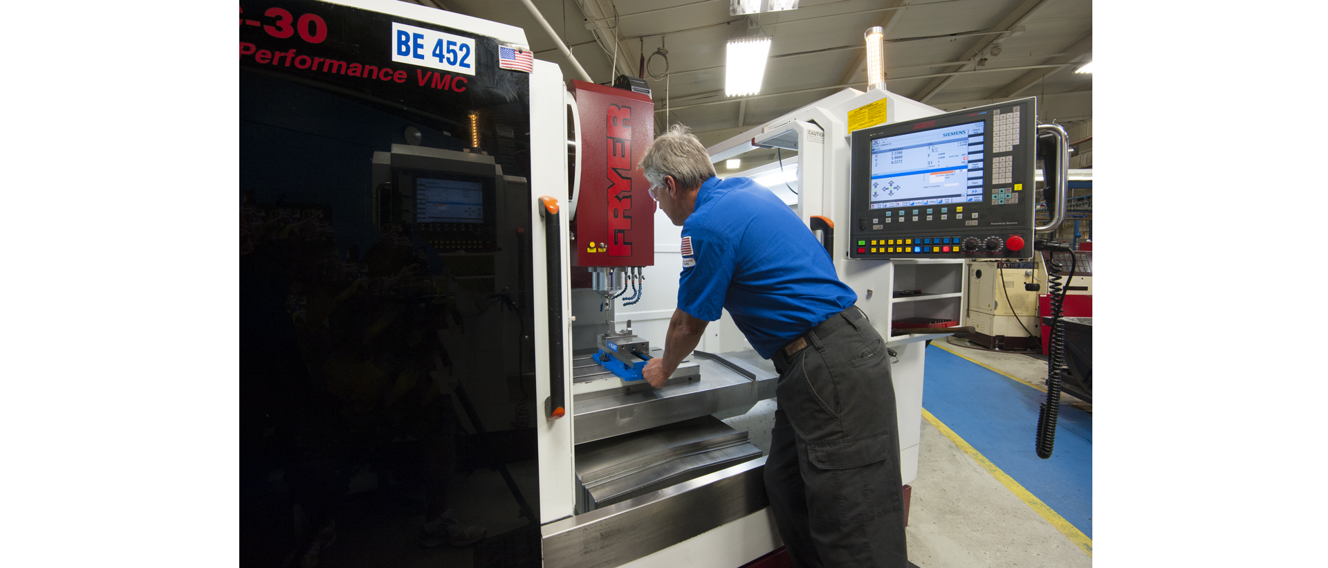 Mobex Global Workholding - Careers